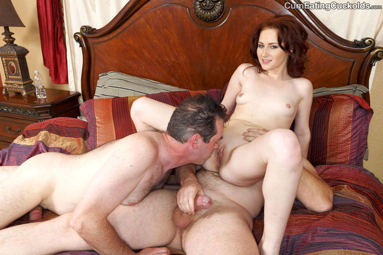 Порно обманула мужа